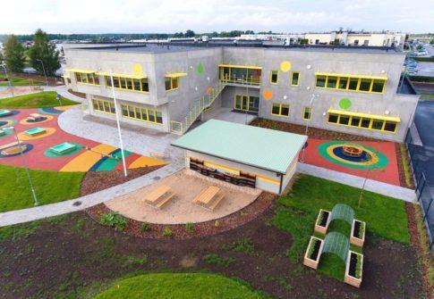 Lasteaia osalised siseviimistlustööd<br>Mõisatamme 30, Tartu vald