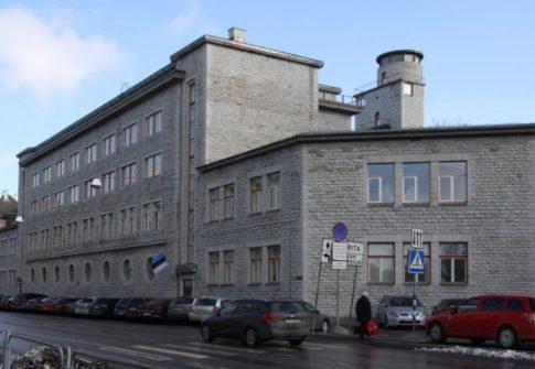 Eriotstarbeliste ruumide üldehitus- ja viimistlustööd<br>Tartu, Jõhvi