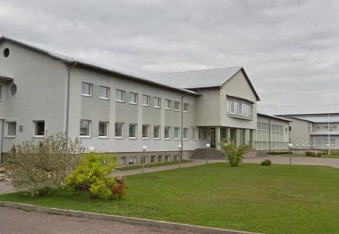 Koolimaja 16 duširuumi remont<br>Siimusti, Jõgeva vald